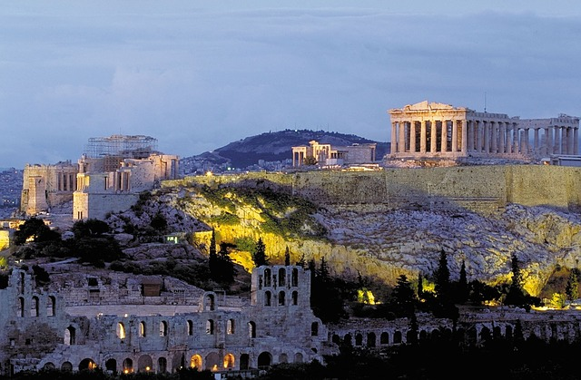 FRESH START IN ATHENS WITH EXCELLENT HEBREW AND ENGLISH SKILLS