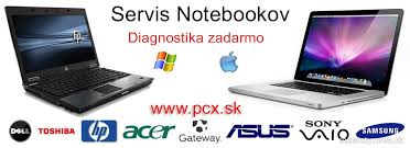 Servis notebookov, Oprava notebookov Oprava notebooku,