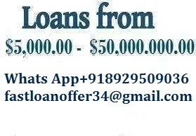 Loan Offer Apply Today